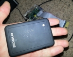 Enercell USB battery